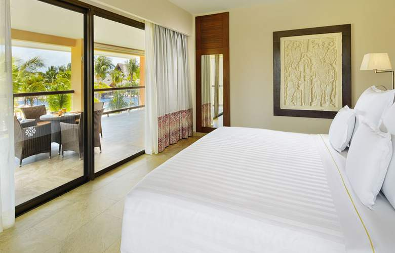 Barcelo Maya Beach, Caribe, Colonial, Tropical - Room - 2