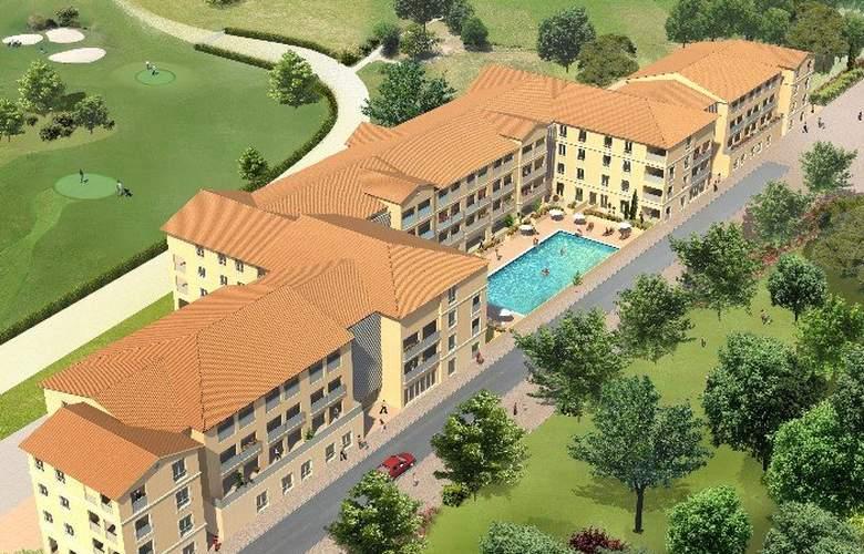 Cote Green - Hotel - 0