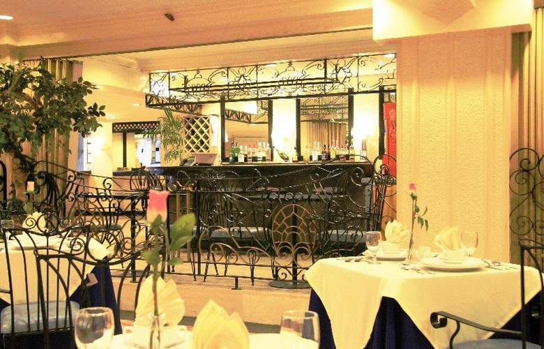 Las Palmas - Restaurant - 5