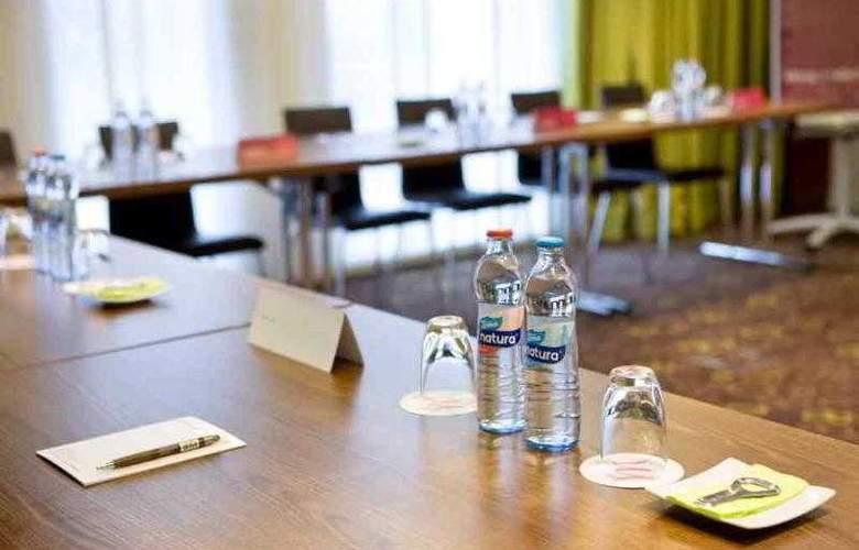 Mercure Bratislava Centrum - Hotel - 39