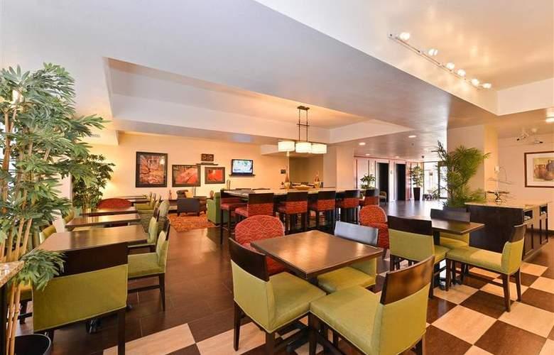 Best Western Plus Mesa - Restaurant - 6