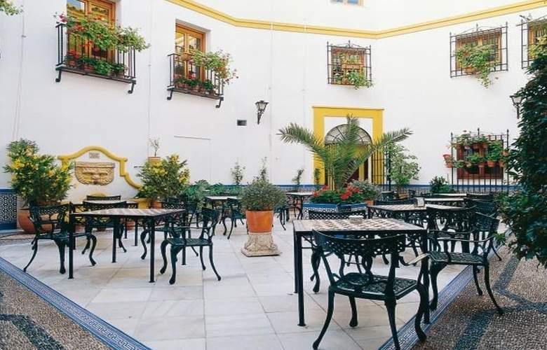 Eurostars Maimonides - Terrace - 32