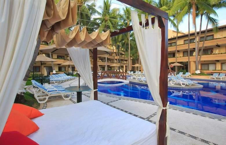 Villa Del Mar Resort & Spa - Pool - 13