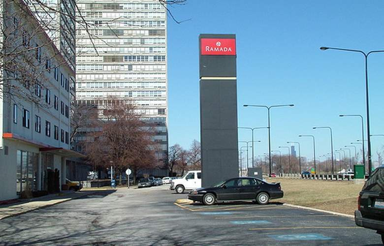 Ramada Lake Shore Chicago - Hotel - 7