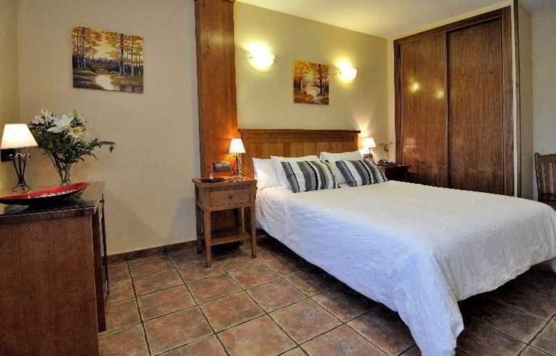 Medina de Toledo - Room - 17
