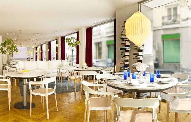Iberostar Las Letras Gran Via - Restaurant - 19