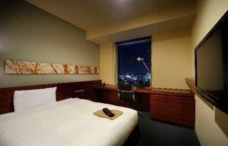 Mitsui Garden Sendai - Room - 7
