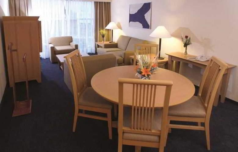 Fiesta Inn Culiacan - Room - 18