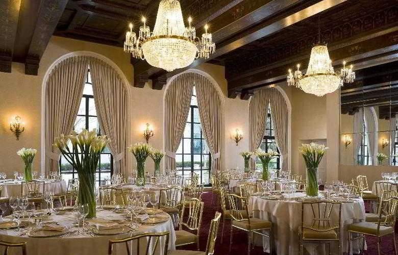 The St Regis Washington Dc - Hotel - 7