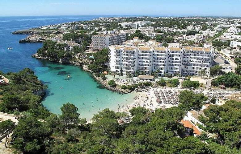 Barceló Ponent Playa - Hotel - 0