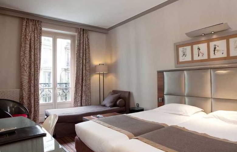 Berne Opera Hotel - Room - 10
