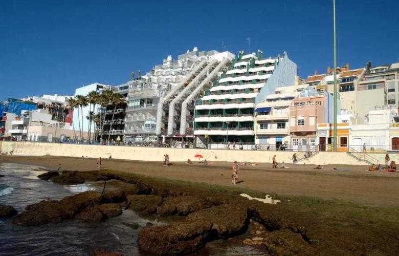 Brisamar Canteras - Beach - 4