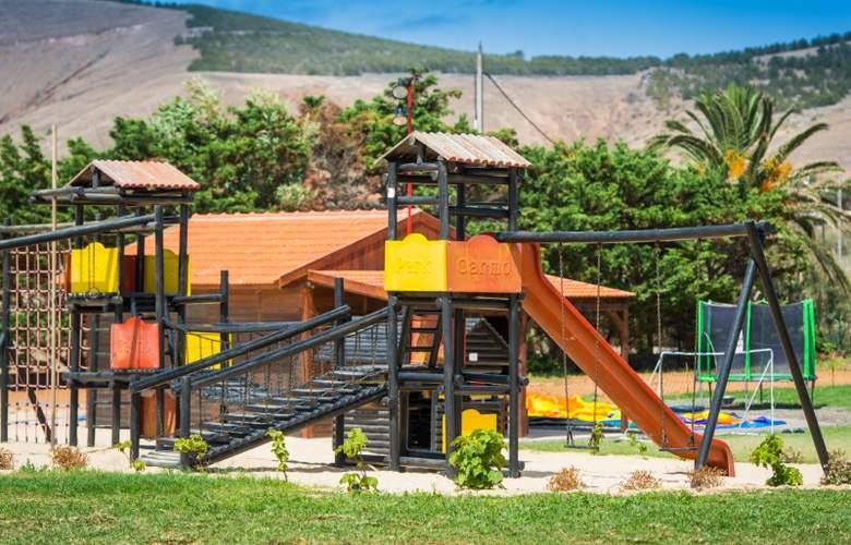Vila Baleira Thalassa Porto Santo - Services - 6