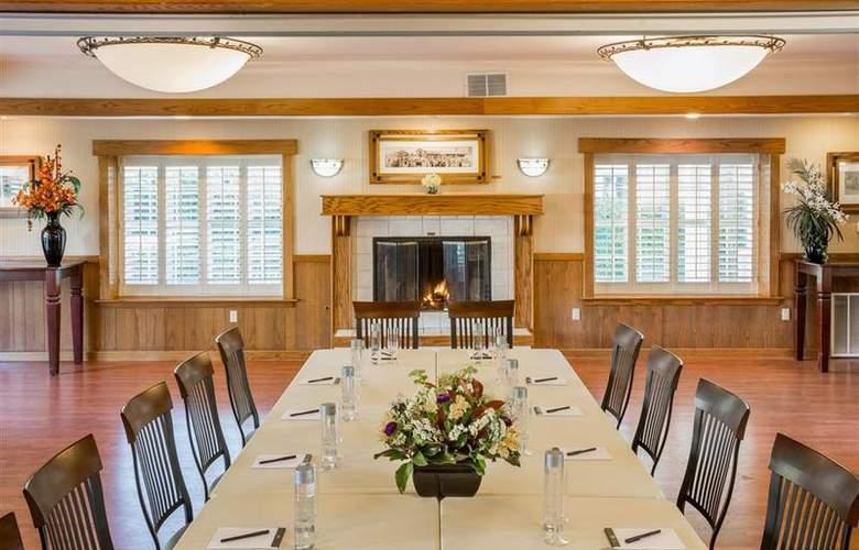 Best Western Sonoma Valley Inn & Krug Event Center - Hotel - 82
