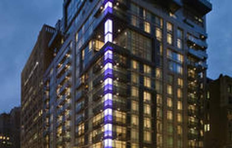 Royalton Park Avenue - Hotel - 0
