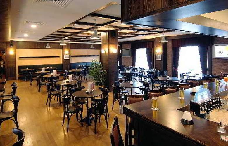 Viking Star Hotel - Bar - 20