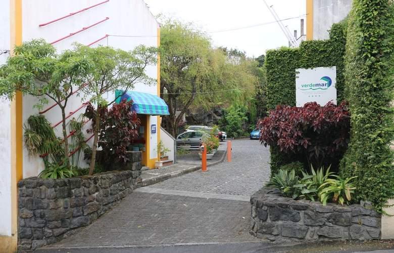 Apartamentos Turísticos Verde Mar - Hotel - 0
