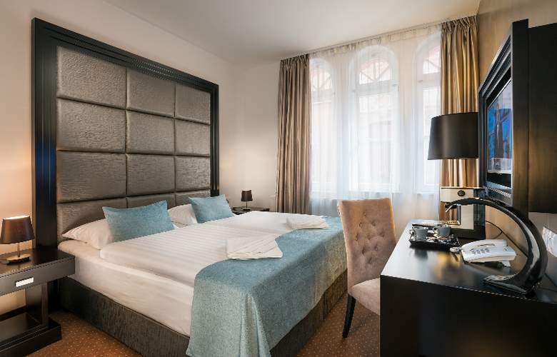 Bastion Hotel Budapest - Room - 12