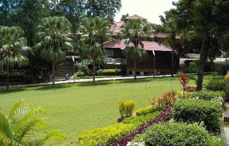 Sai Yok Country Resort & Spa - General - 3