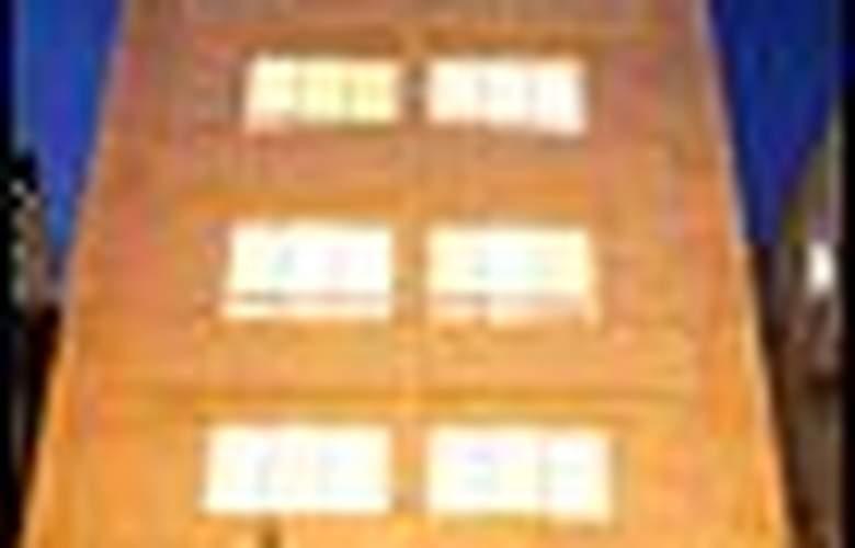 Yarden Beach Apartments - General - 0