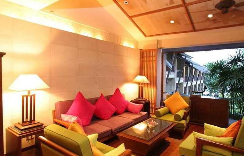 Impiana Resort Chaweng Noi, Koh Samui - Bar - 5