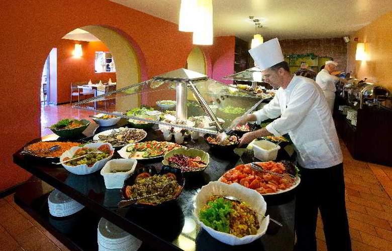 Quinta Splendida - Restaurant - 9