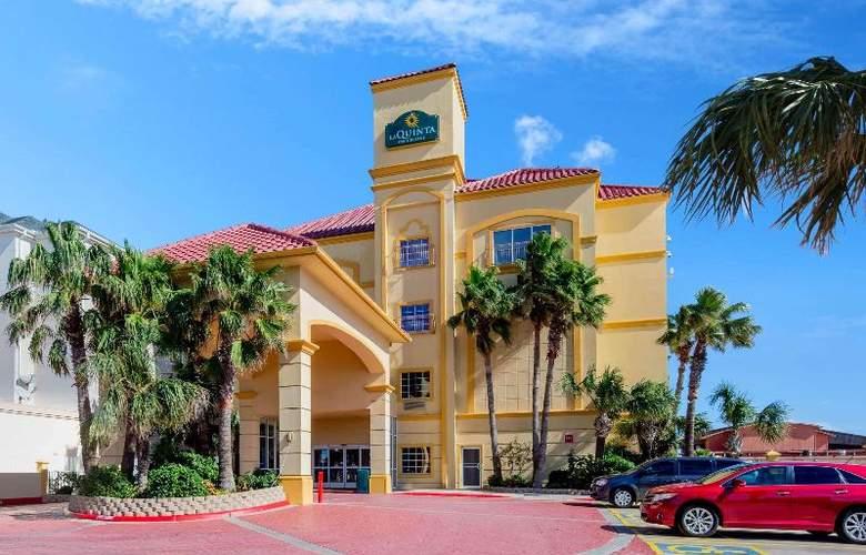 La Quinta Inn & Suites South Padre Beach - Hotel - 4