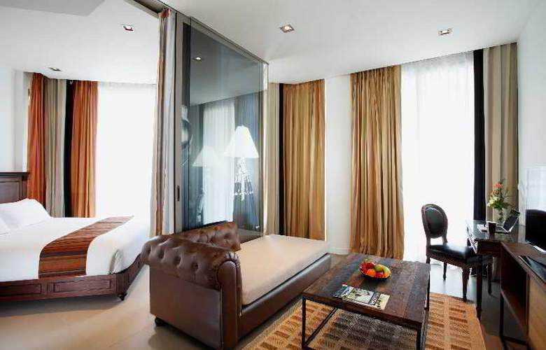 Modus Resort Pattaya - Room - 26
