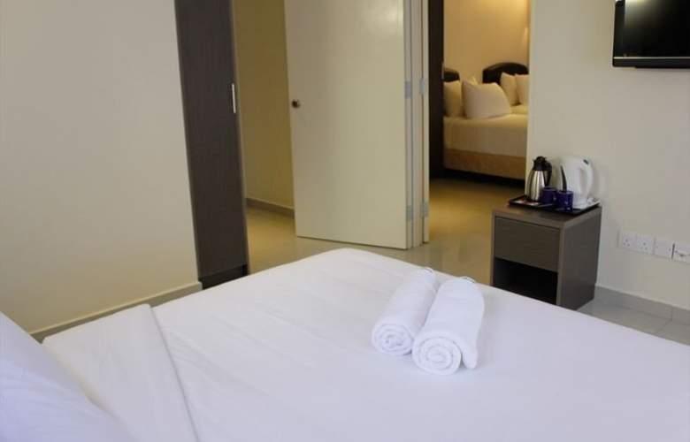 Sunbow Hotel Residency - Hotel - 10