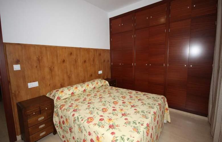 Campillo Apartamentos Rurales - Room - 14