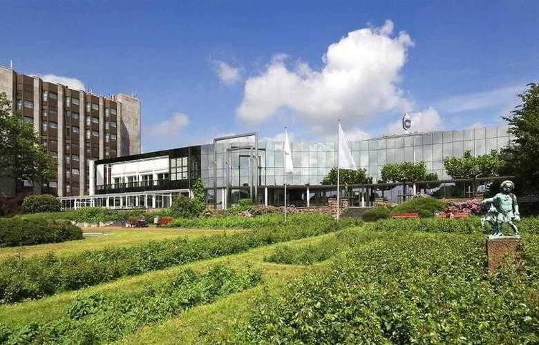 Mercure Dortmund Messe & Kongress - Hotel - 10