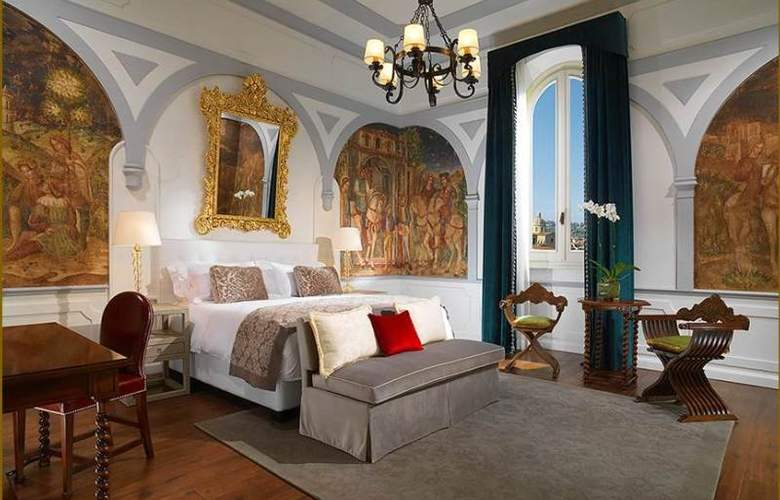 The St. Regis Florence - Room - 7