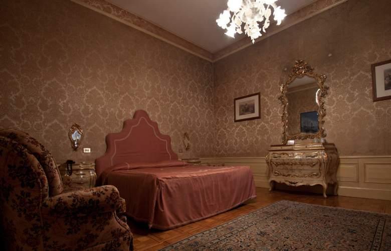 Park Hotel Villa Giustinian - Room - 2