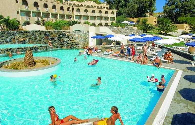 Lindos Royal - Pool - 6