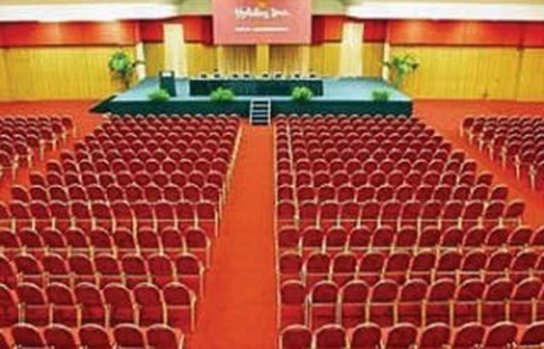 Holiday Inn Resort Naples Castel Volturno - Conference - 7