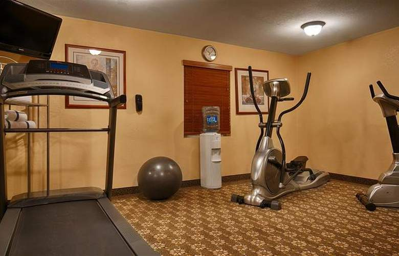 Best Western Goodyear Inn - Sport - 26
