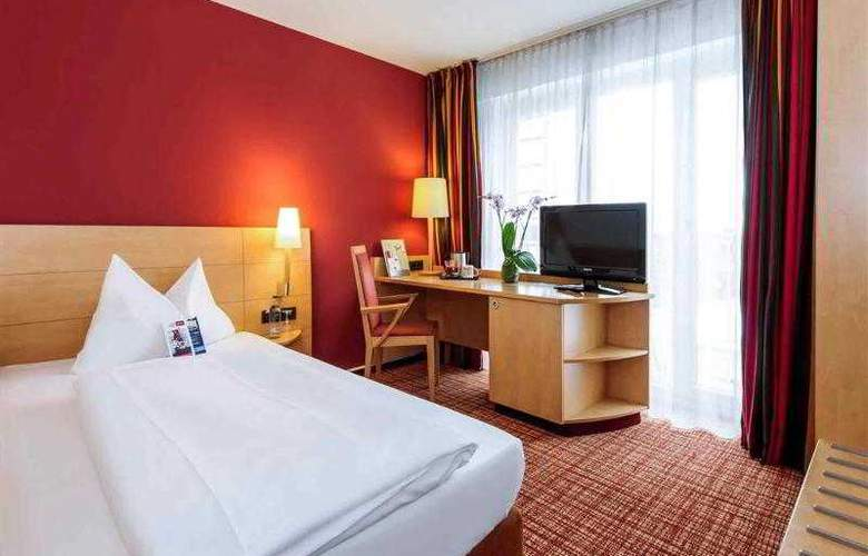 Mercure Muenchen Schwabing - Hotel - 8