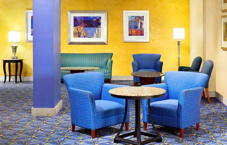 Courtyard by Marriott Miami Beach South Beach - General - 7