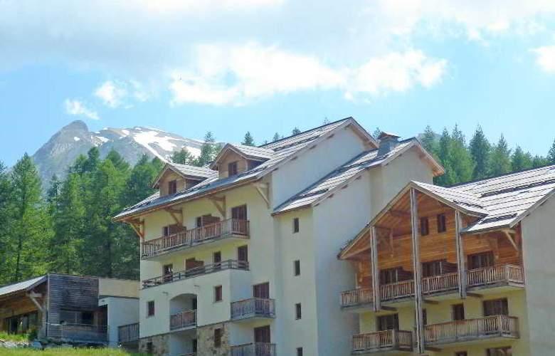 Les Terrases Du Soleil D'or - Hotel - 3