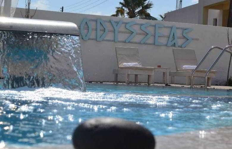 Odysseas Hotel - Pool - 2