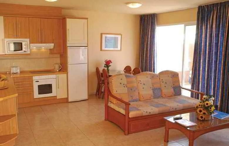 Villas Monte Solana - Room - 3