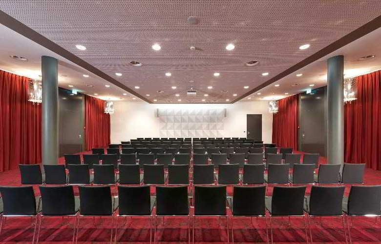 Dorint Airport-Hotel Zurich - Conference - 3