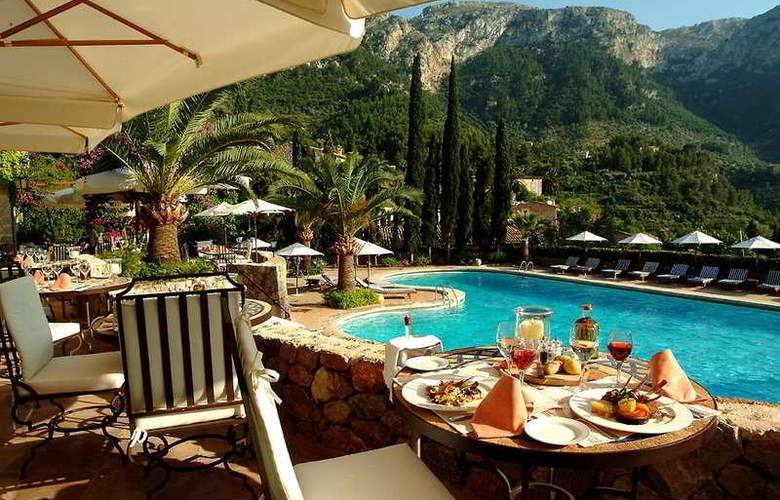 Belmond La Residencia - Pool - 2