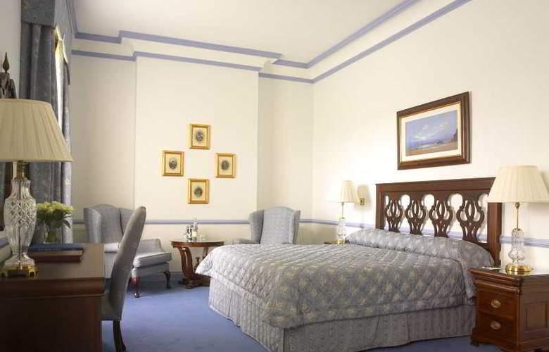 Adare Manor Hotel - Room - 2