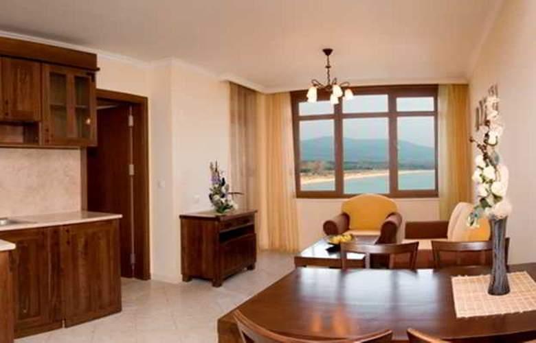 Santa Marina Sozopol - Room - 18
