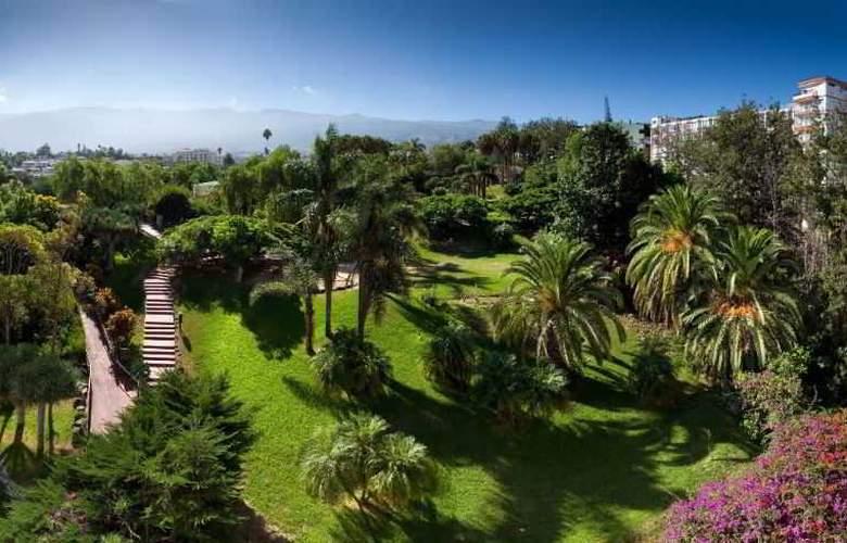 BlueBay Edén Tenerife - Environment - 6