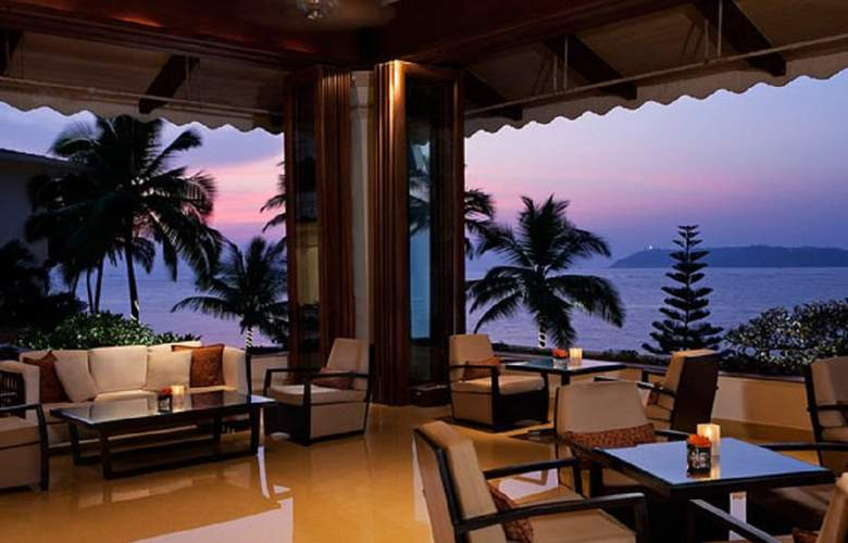 Goa Marriott Resort & Spa - Restaurant - 7