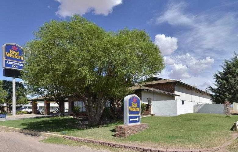 Best Western Arizonian Inn - Hotel - 0