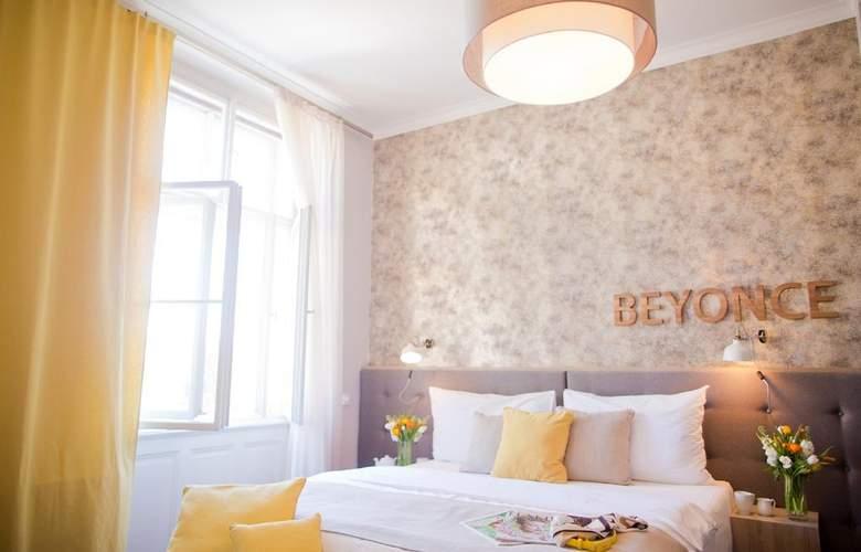 Klarov Prague - Room - 5