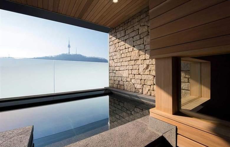 Ibis Styles Ambassador Seoul Myeongdong - Hotel - 8